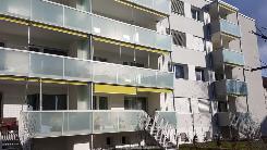 Frisch sanierte Wohnung an zentraler Lage