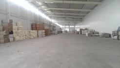 Halle industrielle, dépots, activités 2´400 m2, (poss. division 1´200 m2) 10m ha