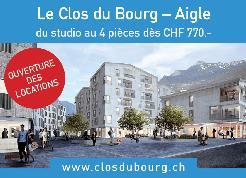 Le Clos du Bourg