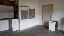 Lagerraum ca. 40 m2 am Bahnhof Zwingen zu vermieten