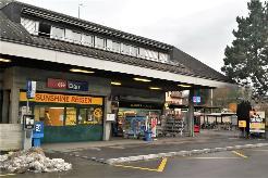 Bahnhofgebäude Elgg
