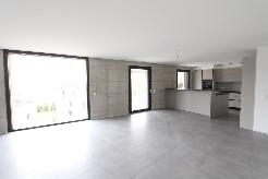 Appartement neuf vue lac