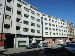 Ideale möblierte und renovierte 2-Wohnung in der Stadt Basel