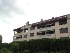 Helle und grosse 3.5-Zimmerwohnung in Oftringen