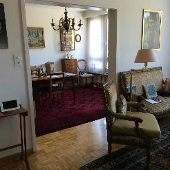 Zentrumsnahe 3-Zimmerwohnung