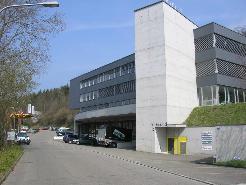 Freie Parkplätz in Dättwil