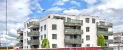 Aparte 3 1/2-Zimmer-Dachwohnung mit Seesicht - 2 Terrassen mit 57+13 m2