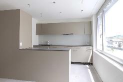 Erstbezug: Attraktive 4 1/2-Zimmerwohnung mit 27 m2 Balkon