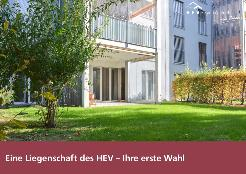 Gepflegte Eigentumswohnung mit sonnigem Gartensitzplatz sucht neuen Besitzer