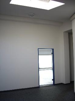 Büro / Atelier / Praxis ca. 60 m2