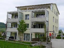 Moderne 4 Zimmer Attika Wohnung