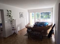 Geräumige Wohnung, zentral gelegen