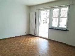Grand 4-piéce-appartement - Avec balcon