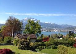 Traumwohnung an Top-Lage in Luzern