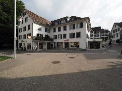 In liebevoll restauriertem historischen Gebäude