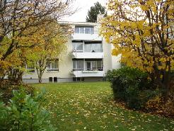 Grosszügige und helle Wohnung in Riehen