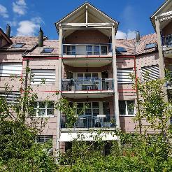 Konfortable 4.5 Zimmer - Wohnung in Dulliken
