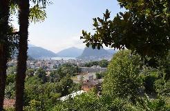 Splendida villa a Canobbio - Lugano