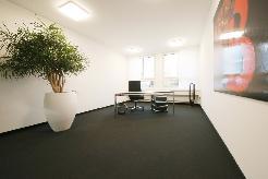 Elegantes und helles Büro an zentraler Lage in Zollikon