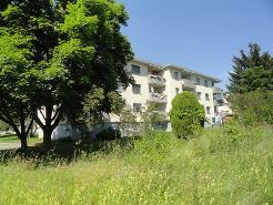 Gemütliche 3-Zimmer-Wohnung im Westen von Frauenfeld