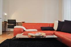 4001 fully furnished apts - best of INNER CITY locations, 3´ to Rhine, Serviced