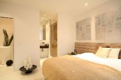 Zentral und stillvoll eingerichtetes Apartment inkl. Internet und Reinigung!
