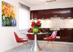 Möbliertes Apartment (inkl. WiFi u. Reinigung)