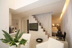 Möbliertes 2 Zimmer Apartment (inkl. W-Lan und Reinigung)