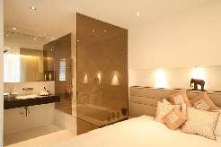 Zentral und stillvoll eingerichtetes Apartment inkl. Wi-Fi und Reinigung!