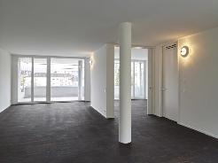 4.5 Zimmer Neubauwohnung direkt an der Limmat