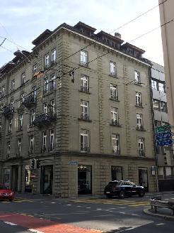 Neuwertige 4.5-Zimmerwohnung im Zentrum von Luzern
