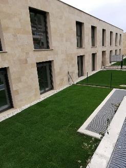 Nuovo 3.5 locali con vista lago e giardino privato