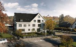Projektankündigung - Adler Knonau - alt trifft neu
