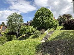 Eigentumswohnung (Attika) in Buchthalen