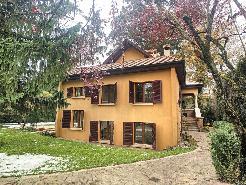 Chêne-Bougeries - Maison familiale avec annexe