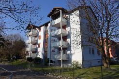 attraktive 4.5-Zimmer-Wohnung an ruhiger Wohnlage