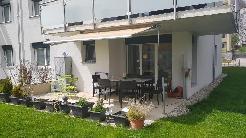 Appartement 3.5 pièces en rez-de-jardin