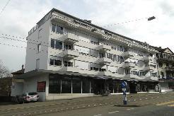 Gepflegte 1.5-Zimmer-Wohnung nähe Berninaplatz!