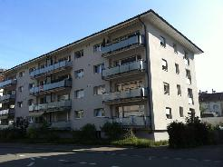 Zentrale Wohnlage