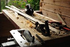 Lugano - Distretto : Storica Falegnameria con Commercio legnami