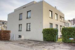 Zentrumsnahe Wohnung in Reinach
