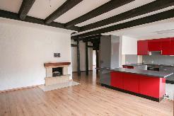 Spacieux appartement de 150 m² habitable