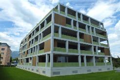 Topmoderne Wohnung