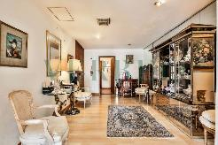 Exclusif : appartement de 4 pièces de 135m2 en société immobilière