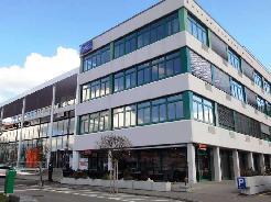GREENHOUSE - Büroräume mit individuellem Ausbaustandard