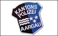 Aarau: Auto aufgebrochen – mutmasslicher Täter festgenommen