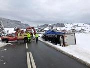 Bild: Kantonspolizei Schwyz